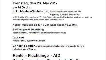 OV Bamberg Oberfranken West