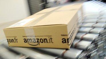 Streiks in der Vorweihnachtszeit beim Online-Versandhändler Amazon